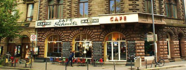 Cafe Schmitz Köln Hansaring